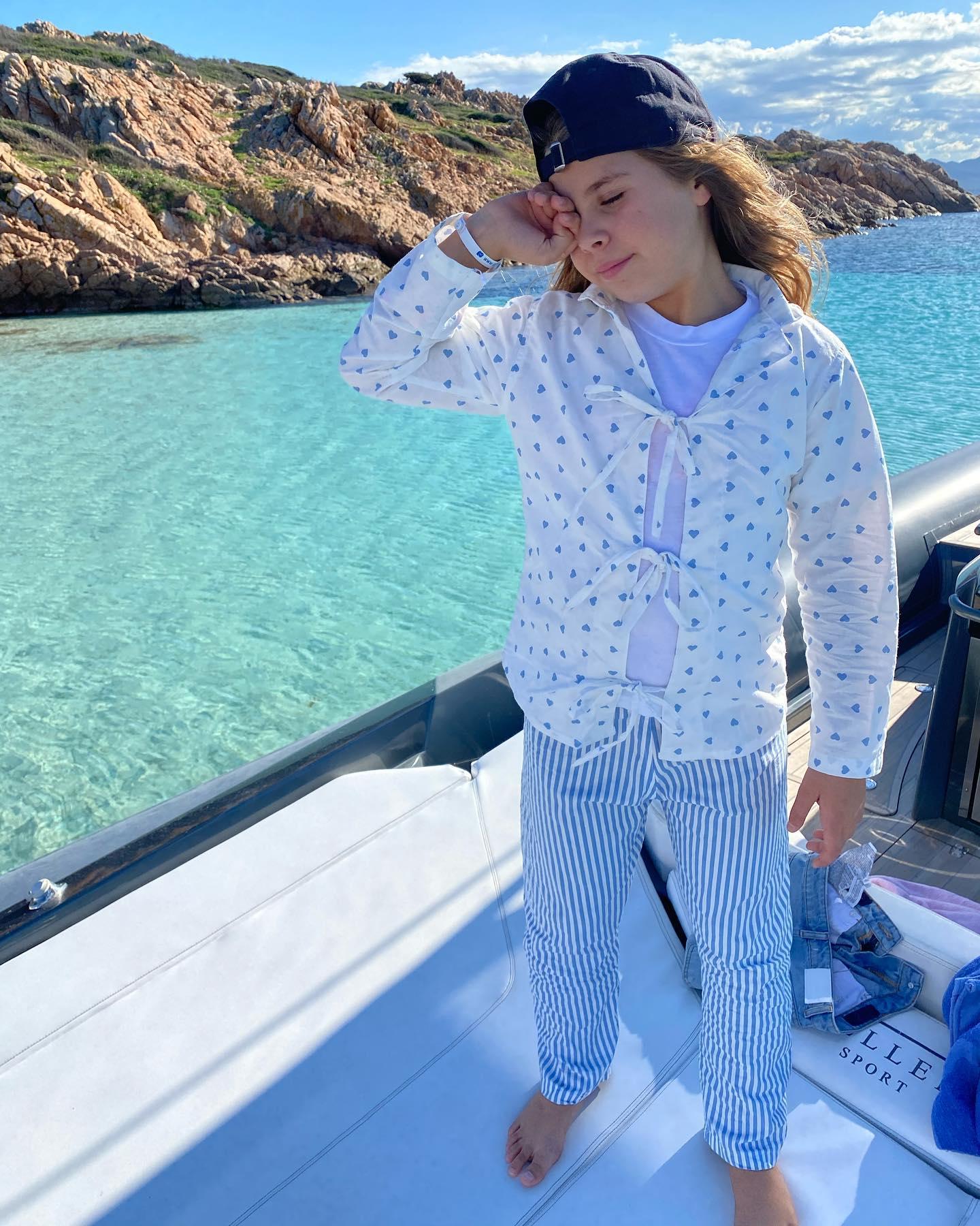 Mini pigiama