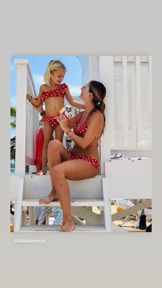 Bettina Minni Mamma e Figlia