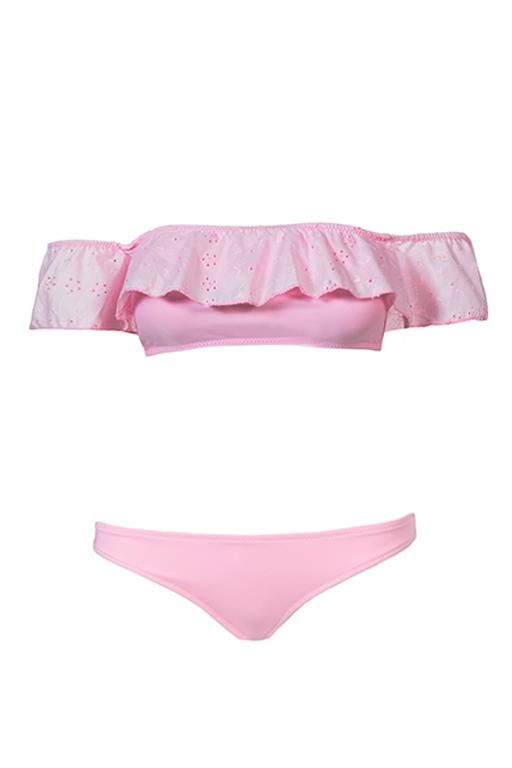 Penelope Positano Pastel Pink