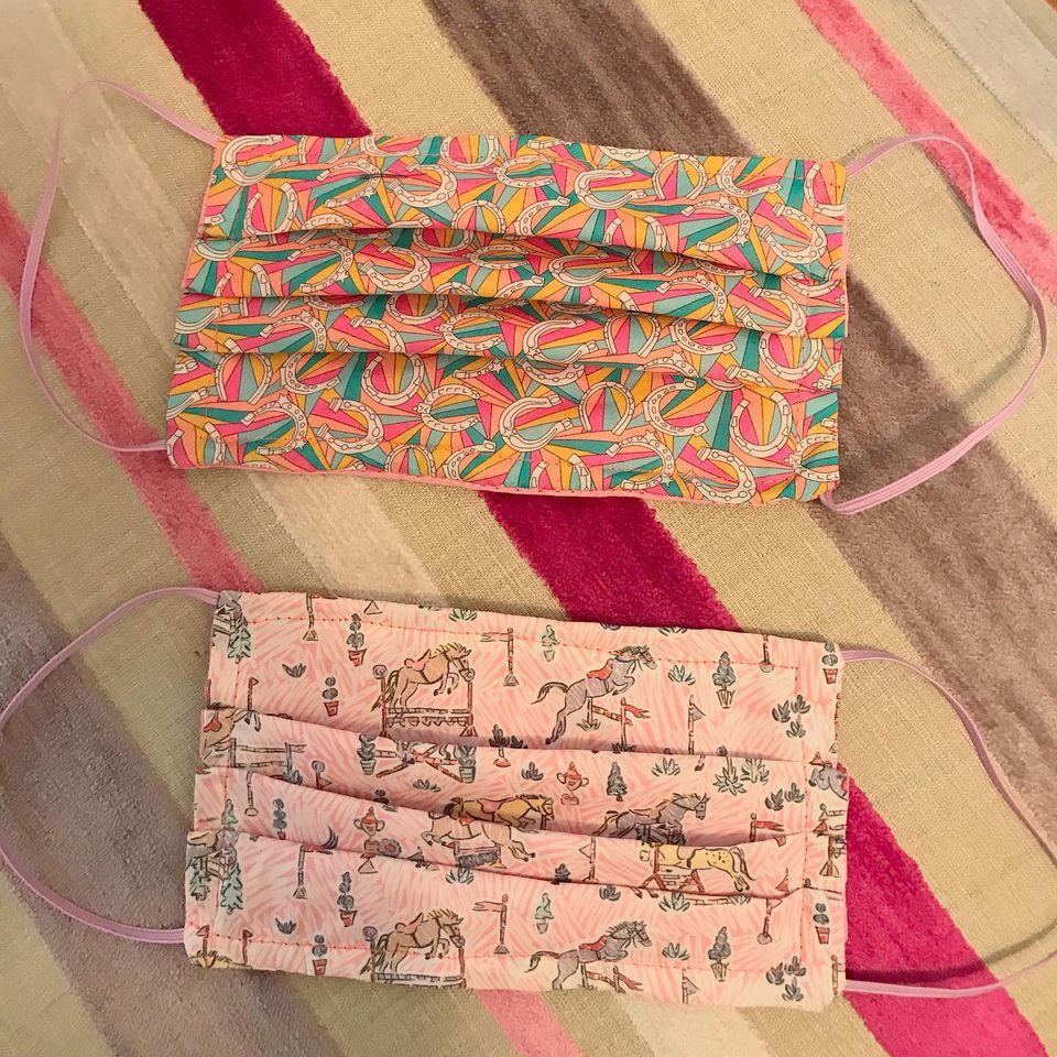 Copri Mascherine Liberty of London Fabrics